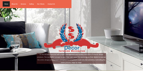 www.ssdecor.co.in